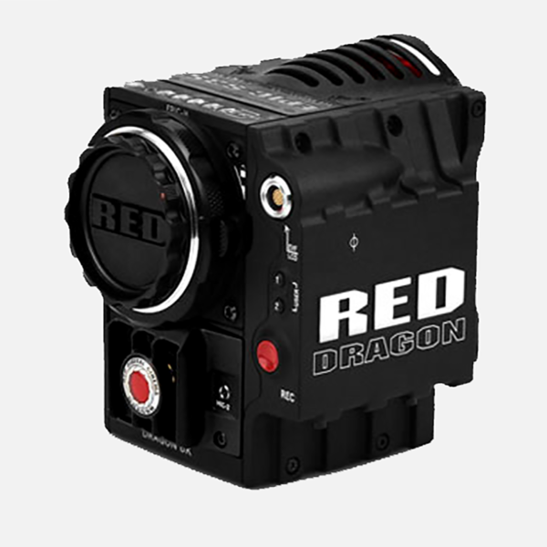 alquilar red epic dragon valencia